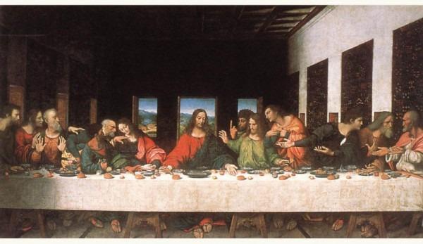 Historia De Un Cuadro  La Última Cena  Leonardo Da Vinci