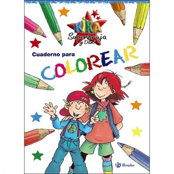 Cuaderno Para Colorear Pdf Gratis