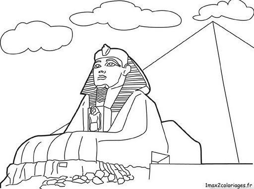 Información Sobre El Antiguo Egipto