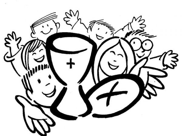 Recursos Para Mi Clase  Corpus Christi (colorear)