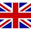 Dibujos Para Colorear De La Bandera De Inglaterra
