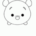 Dibujos Colorear Winnie De Pooh