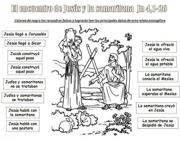Pin En Enseñanza Del Catecismo