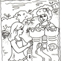 Dibujos Verano Para Colorear E Imprimir