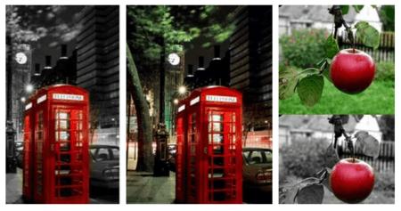 Once Aplicaciones Y Media Para Colorear Tus Fotografías En Blanco