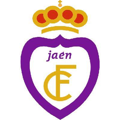 Escudo Del Apellido Real Jaén Club De Fútbol