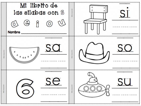 Pin En Spanish Learning