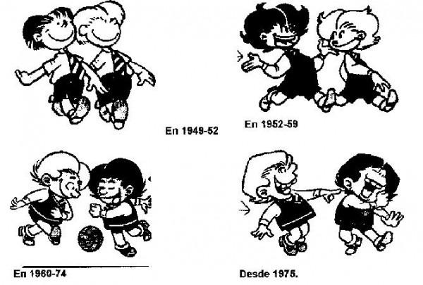 Zipi Y Zape (1948, Escobar)