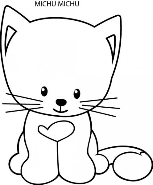 Pin En Ann's Coloring Pages