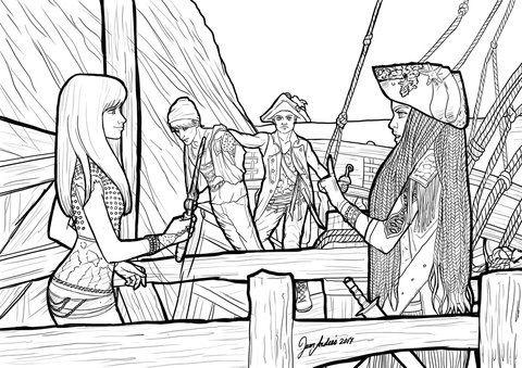 √ Dibujando Its Going Down De Descendientes 2