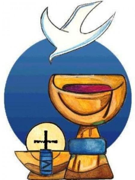 Corpus Christi Para Pintar
