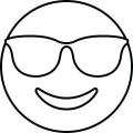 Emojis De Whatsapp Para Colorear