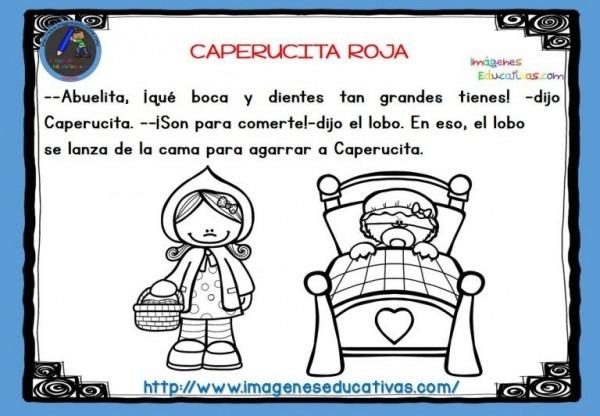 Caperucita Roja B