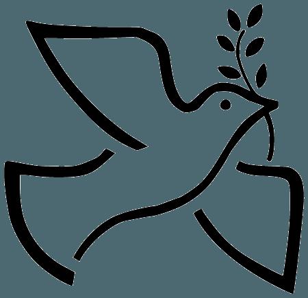 Espiritu Santo Para Colorear