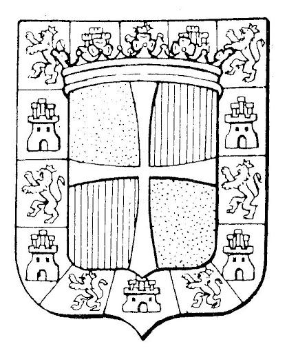 Colorear Escudos De Andalucia