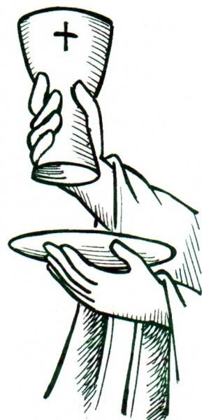 Junta Diocesana De Catequesis (oberá)  9 Dibujos Para Pintar