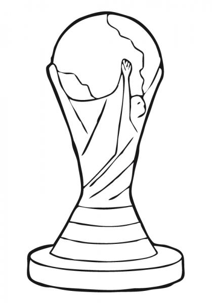 Futbol Copa Del Mundo