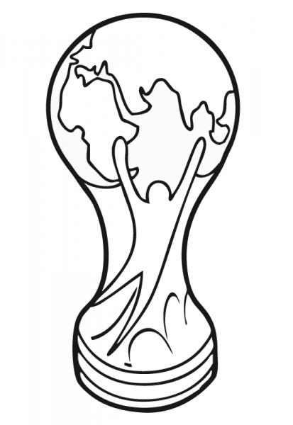 Copa Del Mundo De Fútbol