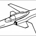 Imagenes De Aviones Para Colorear E Imprimir
