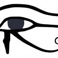 Dibujos Para Colorear Antiguo Egipto