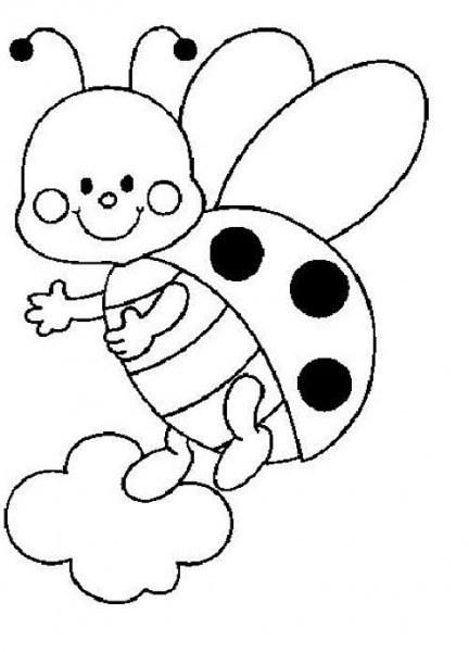 149 Dibujos Para Imprimir, Colorear O Pintar Para Niños Y Niñas