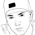 Dibujos Para Colorear De Rap