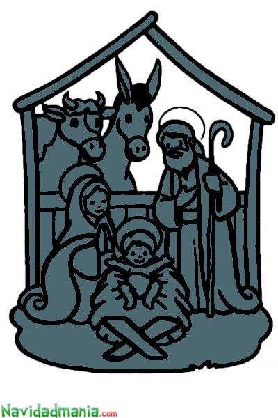 Resultado De Imagen Para Sagrada Familia Dibujo