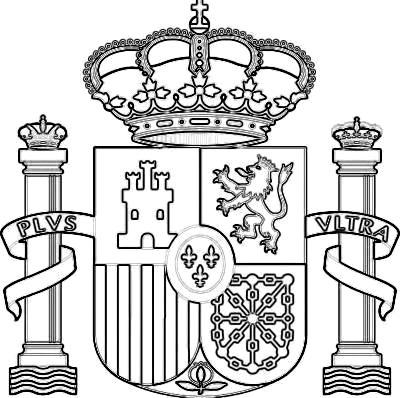Dibujos Fotos Acrostico Y Mas  Dibujos Del Escudo De EspaÑa