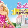 Barbie Para Colorear Escuela De Princesas