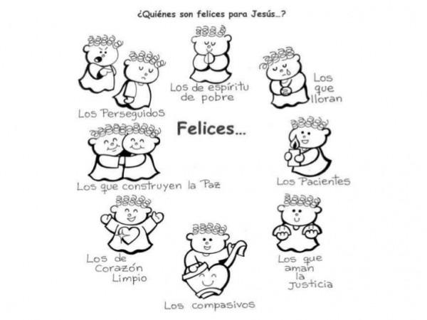 Educación Religiosa  Fichas Para Religión