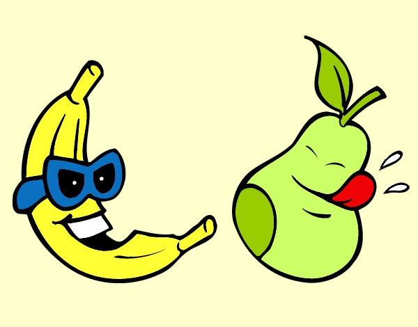 Dibujo De Fruitis Pintado Por Patricuqui En Dibujos Net El Día 02