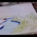 Dibujos De Praderas Para Colorear