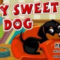 Juegos De Colorear Perros Bebes