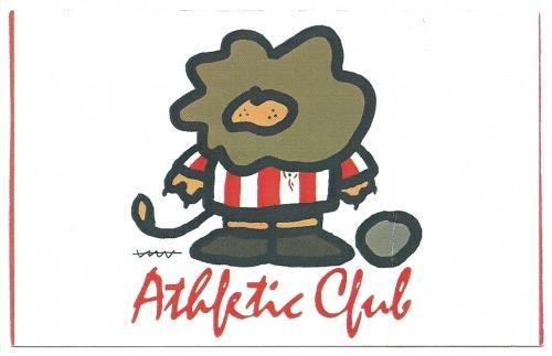Dibujos Del Athletic De Bilbao Para Colorear