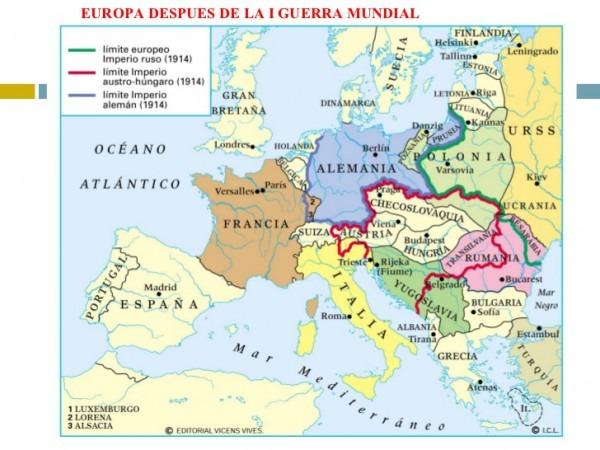 Mapa De La Segunda Guerra Mundial Para Colorear