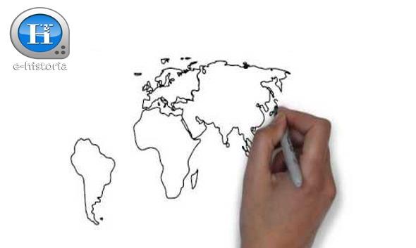 Colorear Mapas En Linea