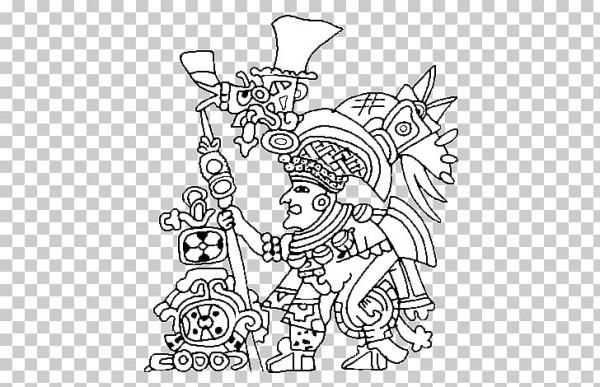 Mesoamérica, Civilización Maya, época Precolombina, Libro Para