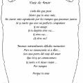 Poemas Para El Dia De La Madre Para Colorear