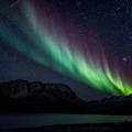 Dibujos De La Aurora Boreal Para Colorear