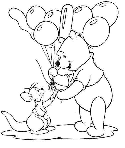 40 Imágenes De Winnie Pooh – Todo Imágenes